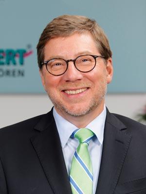 Andreas Trabert – Gründer und Inhaber der TRABERT-Institute